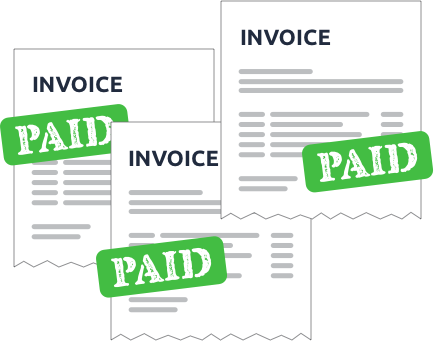 Invoicing software - Invoice your customers on the spot and reduce delays