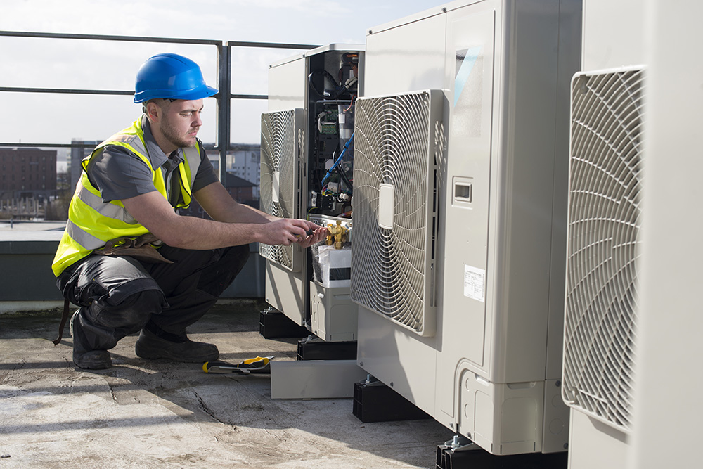 How field service software can help your HVAC business?