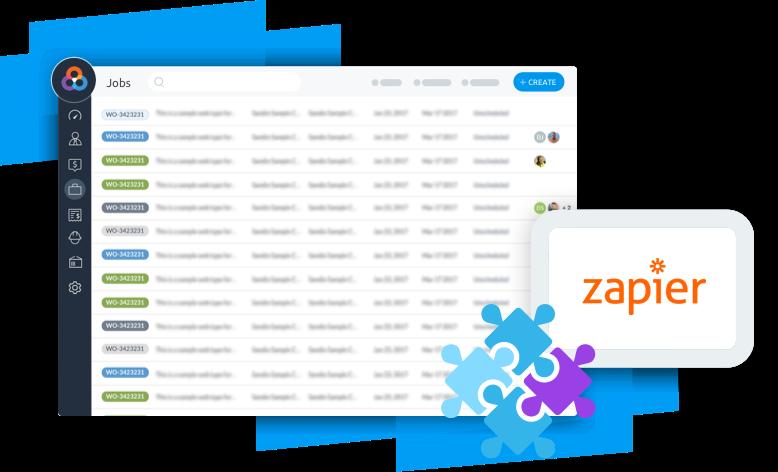 Zapier Integration with Loc8